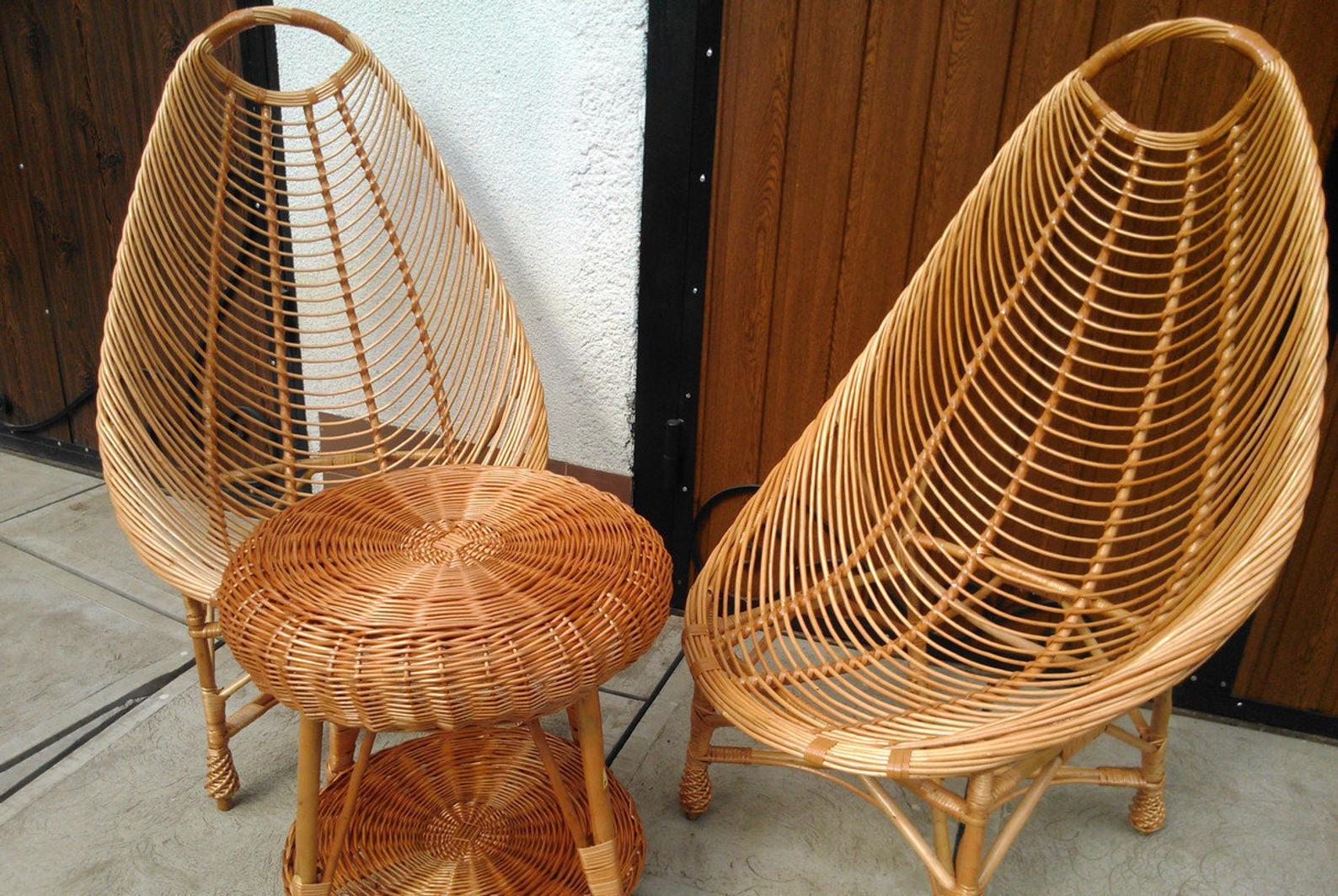 lounge time mid mod patio furniture