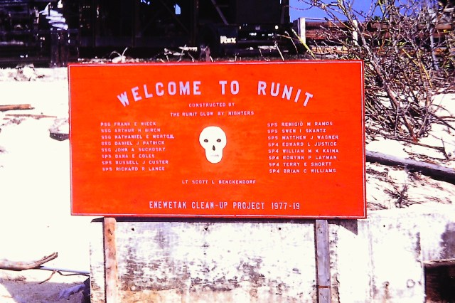 Welcome to Runit