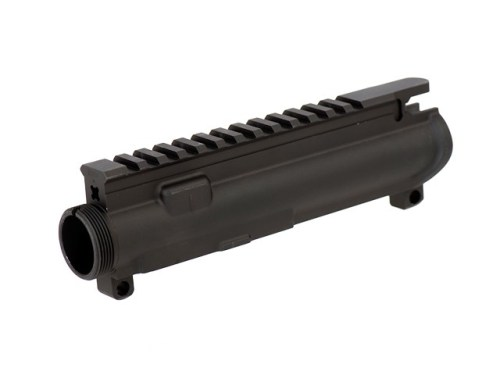 forged AR15 upper receiver