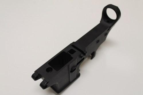 80% colt 9mm lower receiver