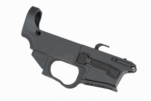 80% Glock AR15 Lower receiver.