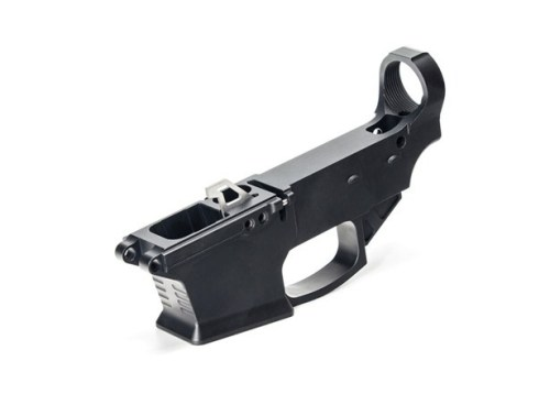 Glock Magazine 80% Lower receiver