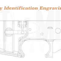 AR15 Engraving