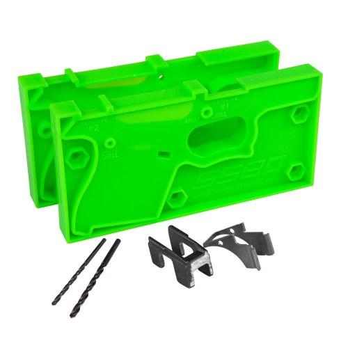 G43 Finishing jig set tool kit