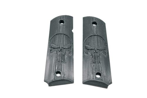 Custom 1911 Grips
