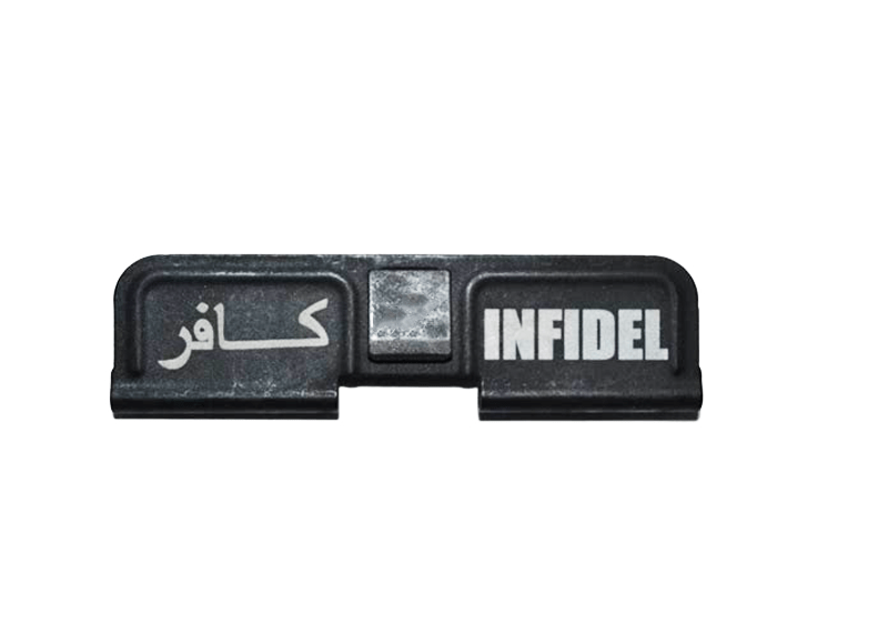 Ejection Port Dust Cover Infidel