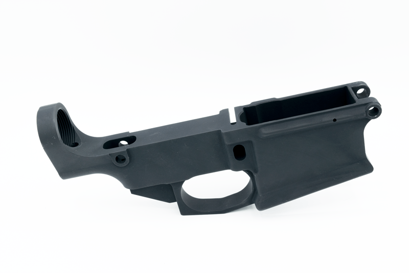 forged AR10 80% 308 Lower Receiver