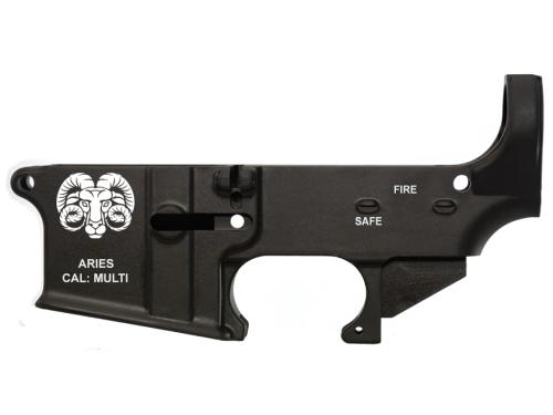Aries 80% lower AR15