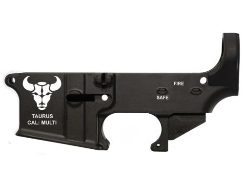 custom Taurus 80% lower