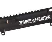 AR15 Zombie Hunter Upper