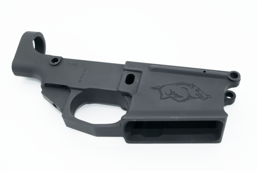 DPMS AR10 308 Custom 80% lower
