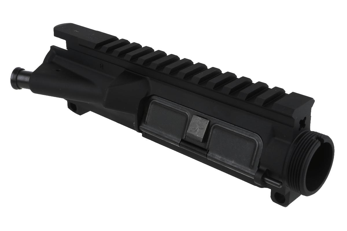 AR15 flat top upper