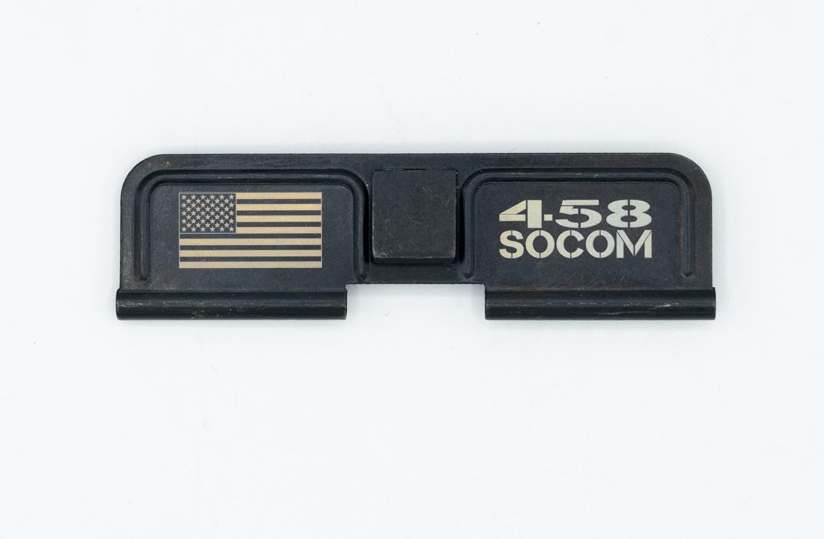 dust cover 458 socom AR15