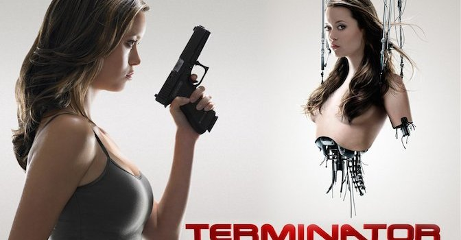 Terminator - The Sarah Connor Chronicles