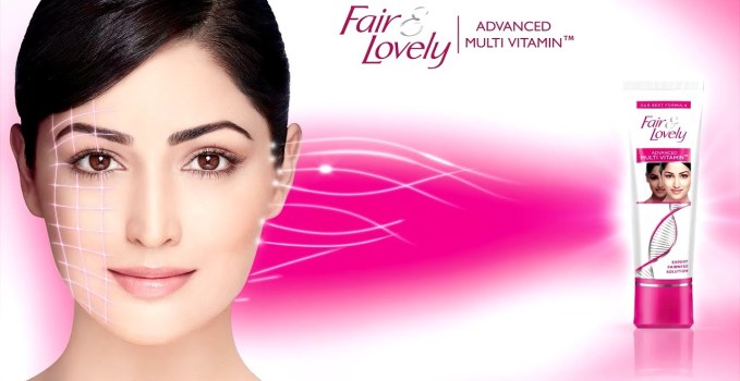 Unilever's Fair & Lovely