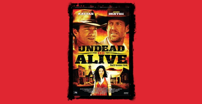 Undead Or Alive