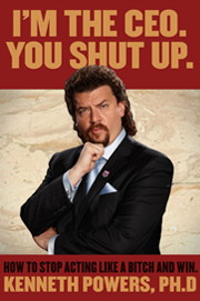 Kenny Powers for K-Swiss