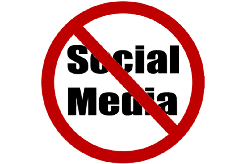 Once More With Feeling: Social Media Marketing Is A Waste Of Time