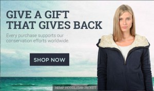 Sea Shepherd gifts