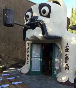 Idle Hour's Bulldog Cafe