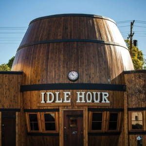 Idle Hour exterior