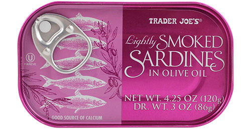 Click Bait: Trader Joe's Fishy Valentine's Marketing