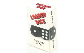 Rule Of 7 Loaded Dice