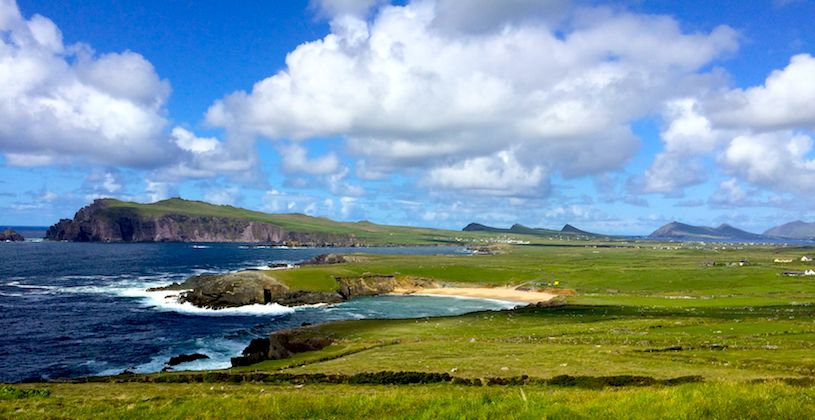 The Creative Jetsetter: Ireland's Wild Atlantic Way