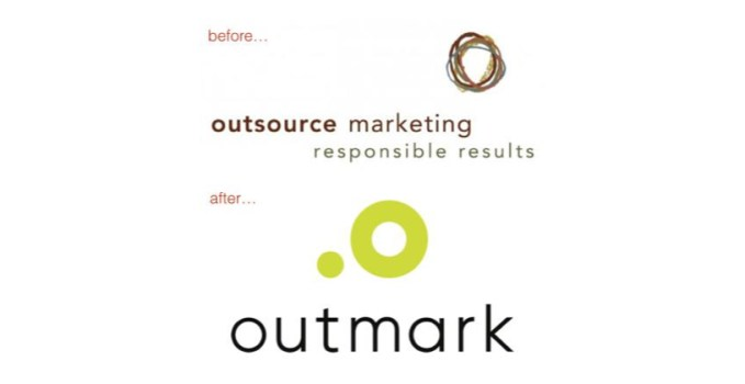 Outsource Marketing Makeover
