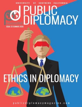 USC Public Diplomacy Magazine