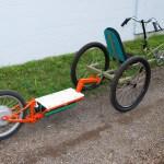 Cyclebully Electric Trailer Diy Plan Atomiczombie Diy Plans