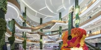 Cebu Robinson Galleria North Reclamation Area