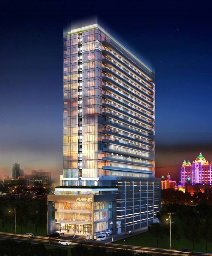 Top Condominiums in Cebu