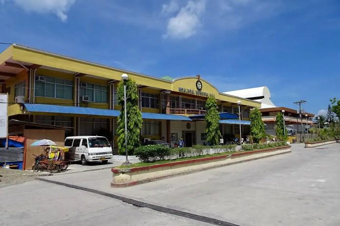 Moalboal Municipal Hall