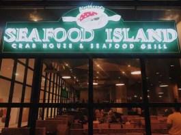 SM Seaside Cebu Restaurants