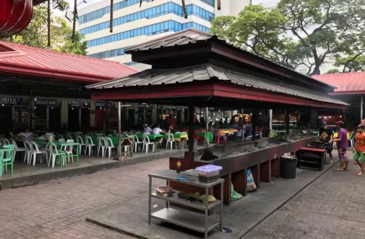 Restaurants Near Mango Avenue Cebu