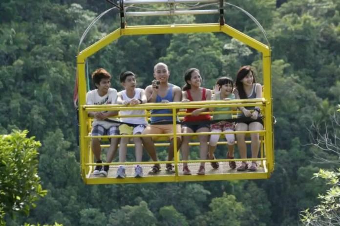 Danao Adventure Park