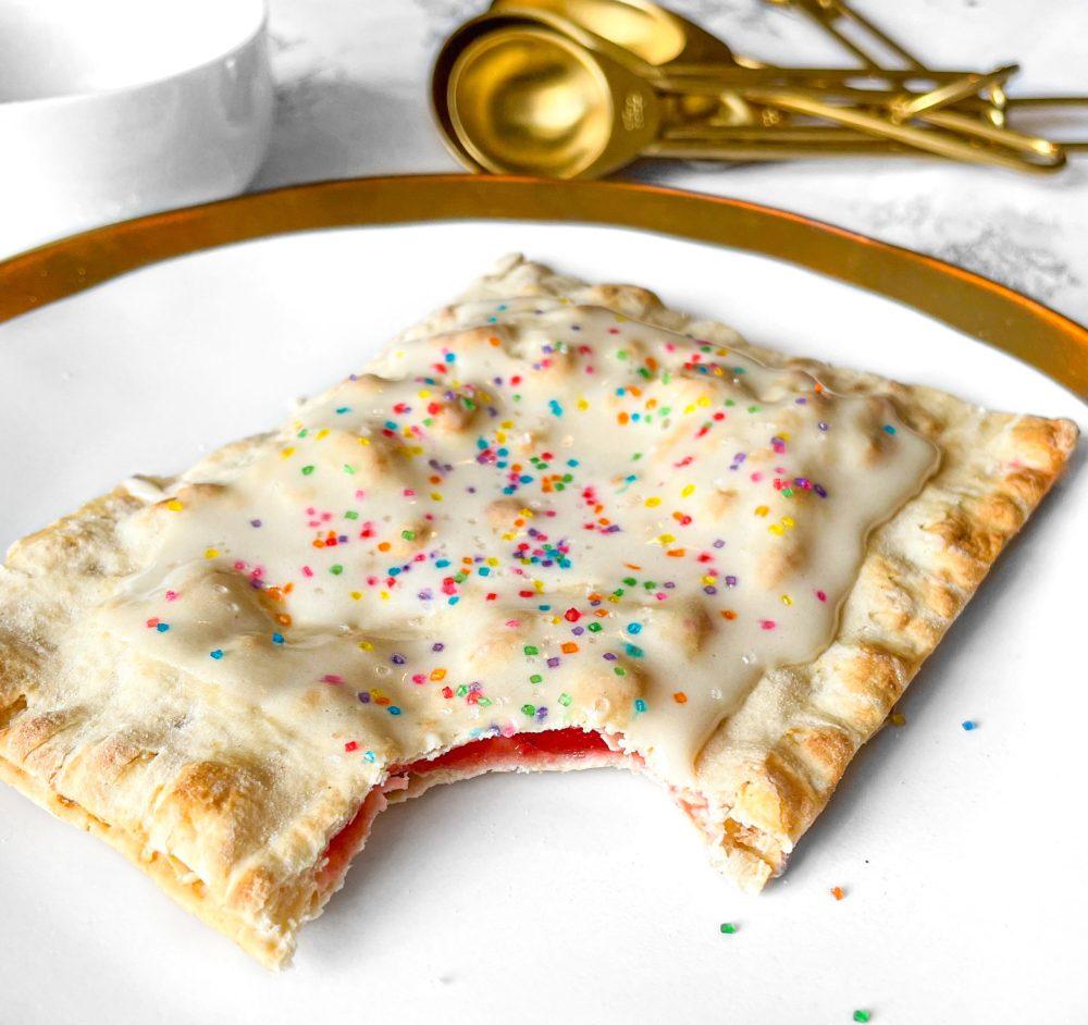 Lavash Pastry