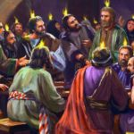 The Day of Pentecost - the Day Your Status Changed