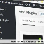 Here's How To Add AdSense To WordPress Without Mistakes
