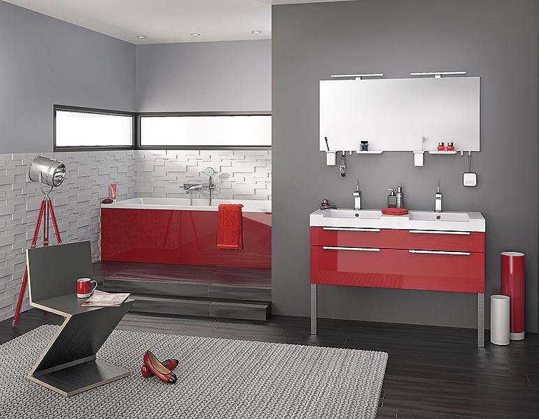meuble de salle de bains inspiration nt120da de delpha 1