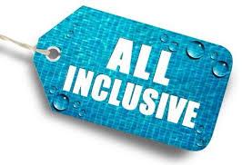 all inclusive 2