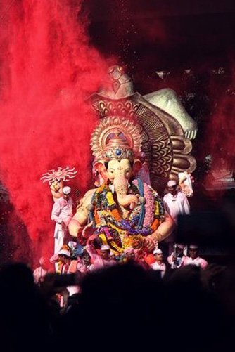 Essay On Ganesh Chaturthi In English For School Kids  Children Why Is Ganesh Chaturthi Celebrated Yellow Wallpaper Analysis Essay also Custom Writing Service Prices 7 55  Essay On English Language