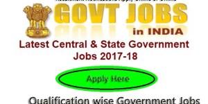 Govt Jobs Recruitment