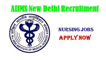 IIMS New Delhi Staff Nurse Vacancy