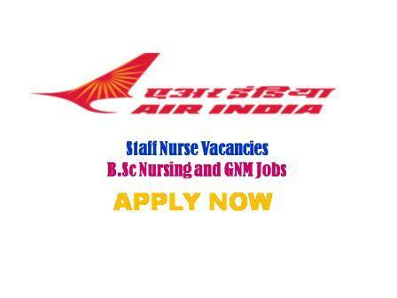 Air India Recruitment Notification