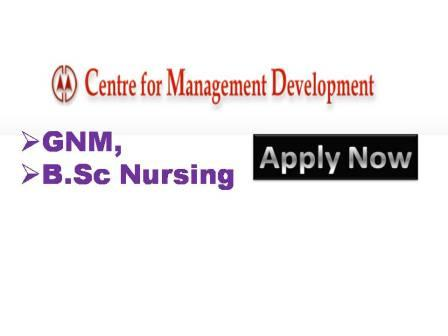 CMD Kerala Staffnurse Recruitment