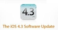iOS 4.3 icon