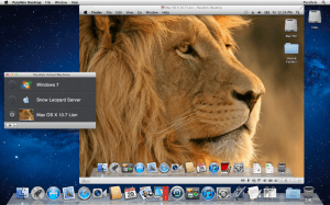 Parallels 7 for Mac