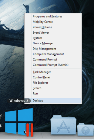 Advanced Start Menu